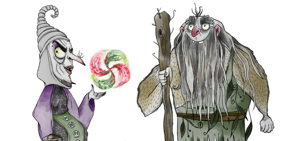 Alakazum! iritsi da, pertsonaia euskaldunez osatutako euskarazko karta-jokoa