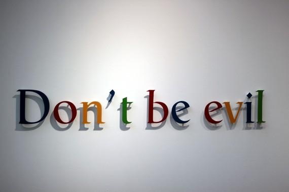 Europako Batzordea Google ikertzen ari da Androiden monopolioa sustatzearren