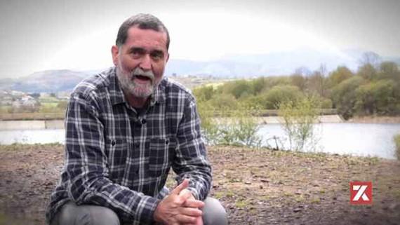 Iñaki Antiguedad: Ur politikaren erronka nagusia da lurralde antolaketa