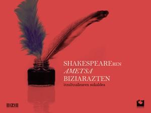 'Shakespeare bertsolari': Itzultzailearen sukaldea (II)