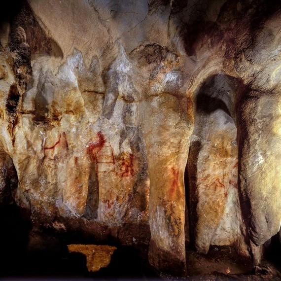 Munduko artelanik zaharrenak aurkitu dituzte, eta Neanderthalek eginak dira