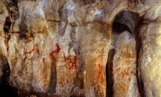 Neandertalen margolanak