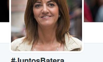 Idoia Mendia Twitter profila