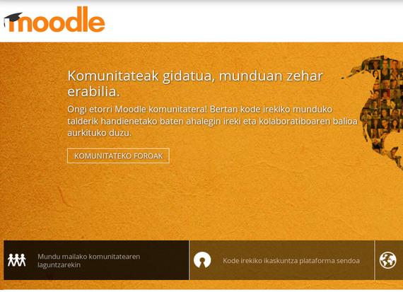 moodle org eu