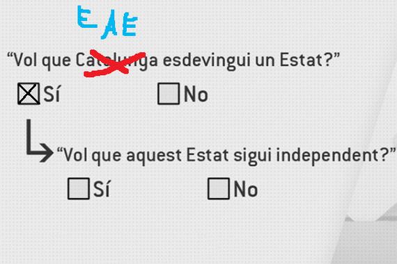 Ondo ulertu badut, EH Bilduk EAE estatu bihurtzea proposatu du, ezta?