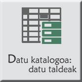Datuak Net, Euskal Herriko datu fitxategien biltegia