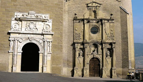 Nafarroako Museoan Aste Santuko haurrentzako tailerrak, erdara hutsean