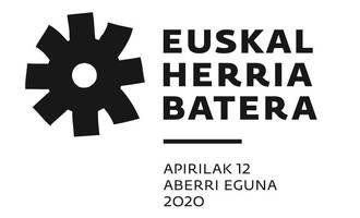 aberri eguna 2020