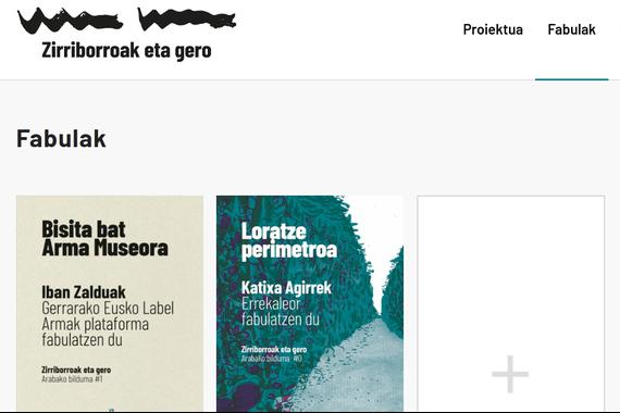 Zirriborroak eta gero: euskal literatura kanal berrietatik (Whatsapp, adibidez)