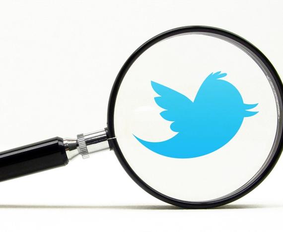 Twitter bilaketak