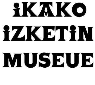 Ikako izketin museue
