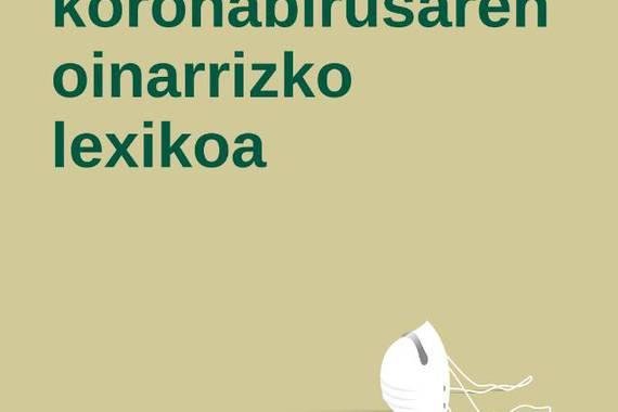 Koronabirusaren oinarrizko lexikoa prestatu du Euskaltzaindiak