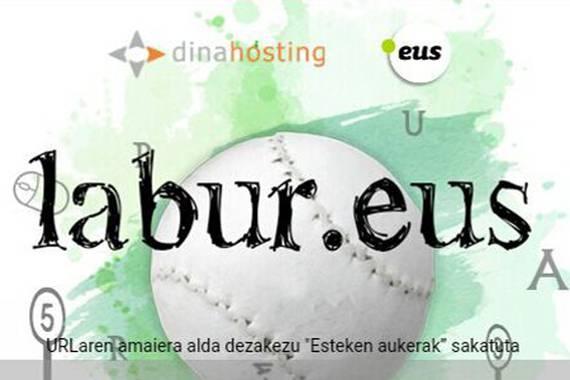 labur.eus: URL helbideen laburtzaile bat euskaraz