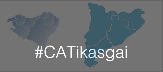 Katalunia ikasgai #CATikasgai