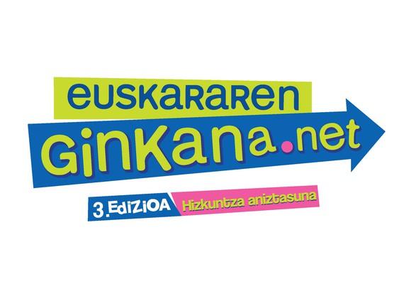 Larunbat honetan ospatuko da Euskararen Ginkanaren 3.edizioko finala