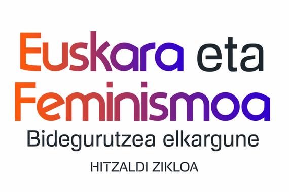Euskara eta feminismoa, hitzaldi ziklo bat Tolosaldean