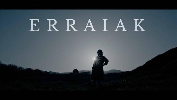 Erraiak, irrintziari buruzko dokumental bat