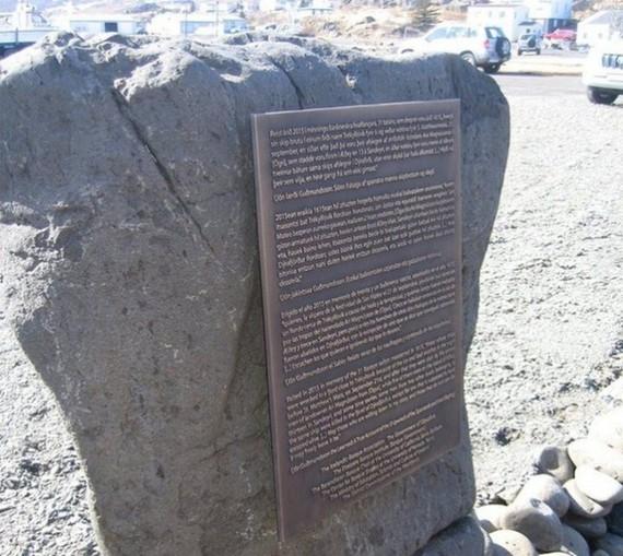 Islandiak eta Euskal Herriak armistizioa sinatu dute