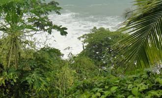 Costa Rica eta energia berriztagarriak