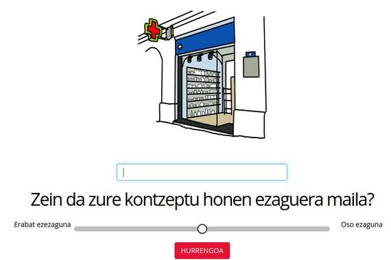 Psikohizkuntzalaritza euskaraz: ikerketa batean laguntzeko aukera
