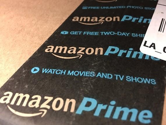 Amazon Primek 100 milioi harpidedunen langa gainditu du