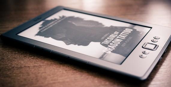 Amazonek Prime Reading zerbitzua ireki du Espainian
