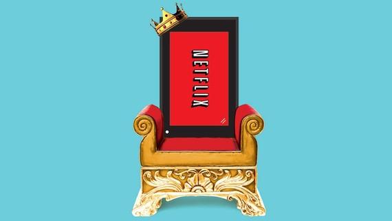 Netflixek YouTube gainditu du, sareko trafikoari dagokionez