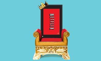 Netflix jaun eta jabe