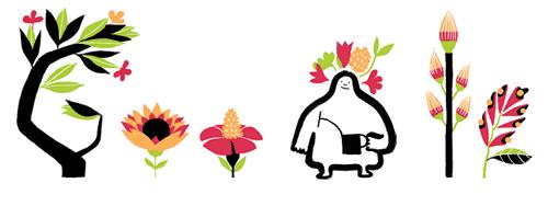 Euskarazko doodle bat gaur