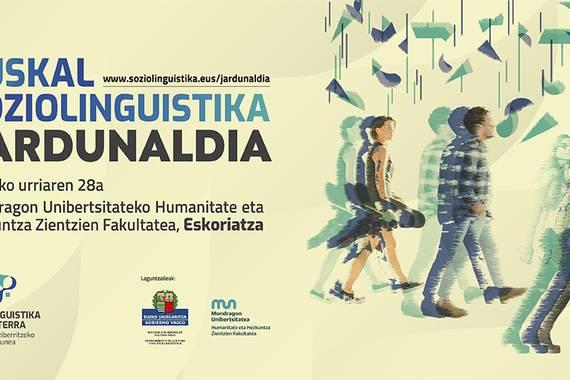 Soziolinguistika Jardunaldia 2020: Gazte eta nerabeen hizkuntza errealitatea