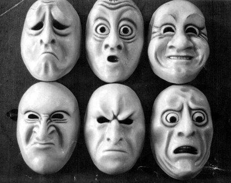 Musikak emozioak eraldatzeko duen gaitasunaz