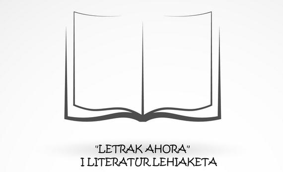 Arbizuko Udalak gastronomiari buruzko literatur lehiaketa antolatu du