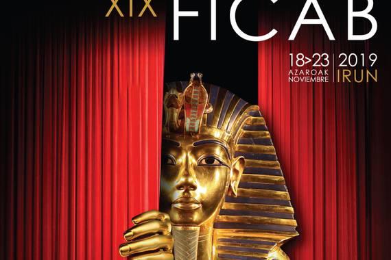Bidasoako nazioarteko zinemaldi arkeologikoan, Tutankamon eta beste