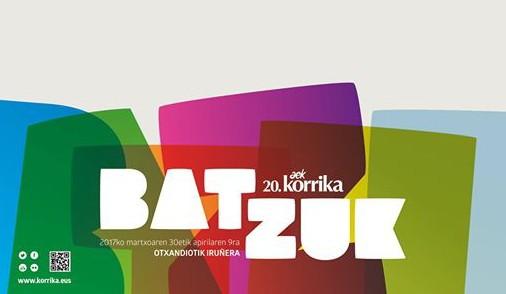'BatZuk. Euskararen lau aurpegi' dokumentala, gaur gauean, ETB1en