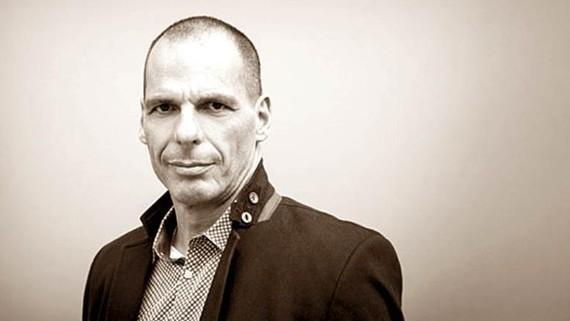 """Yanis Varoufakis: """"Nahiago besoa moztu zorraren berregituraketa ez dakarren akordio bat sinatu baino"""""""