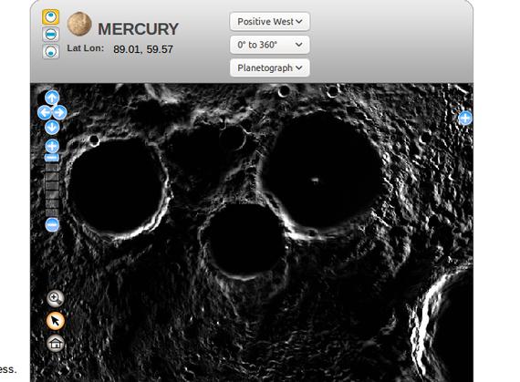 Merkurio planetako krater batek euskarazko izena jaso du