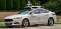 Uber ibilgailu autonomoak