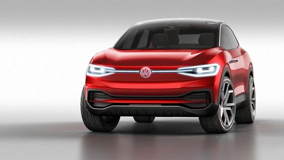 VW auto elektrikoa