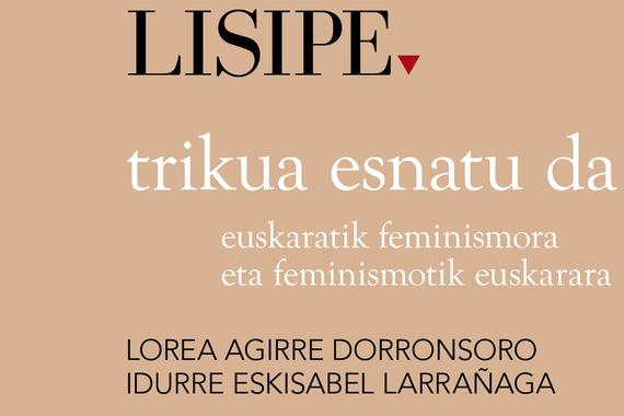 Podcast: euskaltzaletasunaz eta feminismoaz, Eskisabel eta Agirrek