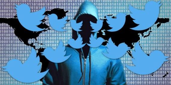 Twitterreko trollak ezabatzen