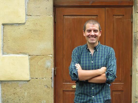 Mikel Lizarralde - UEU Odoo