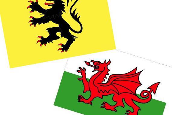 Gales eta Flandriarekin lankidetza sustatzeko laguntzak