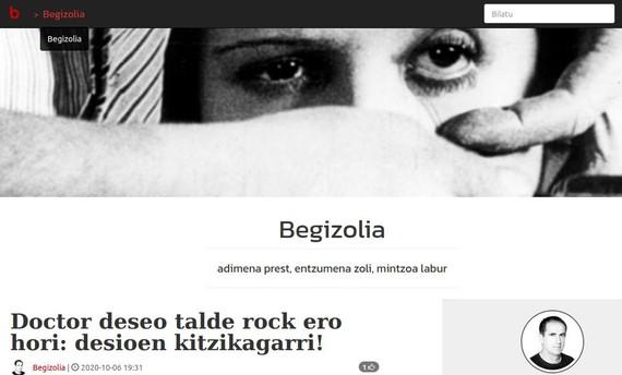 begizolia bloga