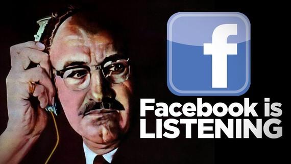 Facebook adi daukazu, eta zure gaztelania zentsuratzeko prest dago
