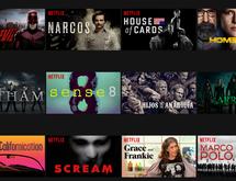 Netflix probatzen