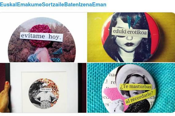 Ines Bermejo, collage-gilea eta gehiago
