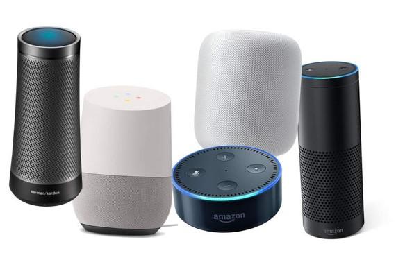 Ahots bidezko asistenteei egindako testa (Google, Amazon eta Apple): emaitzak gero eta hobeak