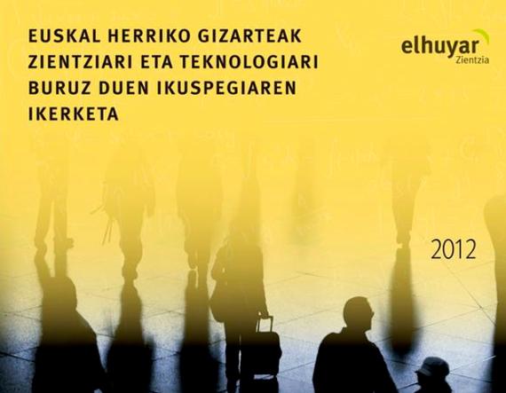Mintegia: Euskal gizartea, zientzia eta teknologia