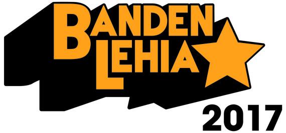 Akabu, Aneguria, Azken Trena eta Raust! dira Banden Lehiako 9. edizioko lau finalistak