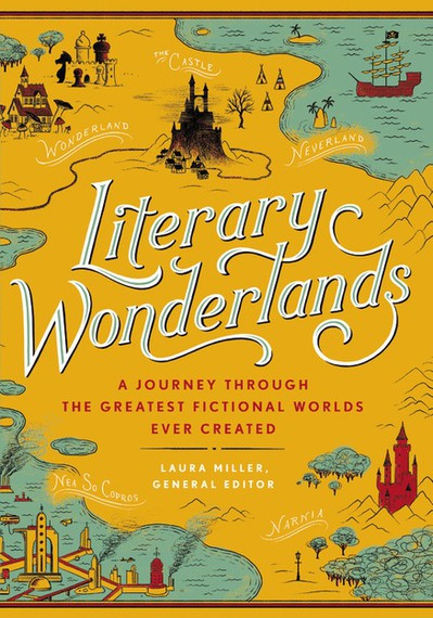 Literary Wonderlands Obaba
